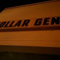 Photo taken at Dollar General by Kenn S. on 12/8/2013