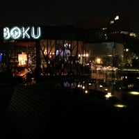 Foto tomada en Boku por Aarón C. el 4/25/2015