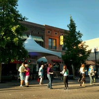 Photo taken at Downtown Greeley by Mayor H. on 9/3/2016