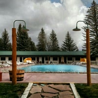 Photo taken at Saratoga Resort & Spa by Mayor H. on 11/6/2015