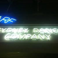 Photo taken at Sydney Theatre Company by Alemwati A. on 9/24/2012