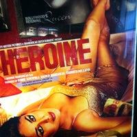 Photo taken at Cinema Paris by Alemwati A. on 9/30/2012