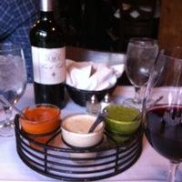 Photo taken at La Boca Steaks by Lauren D. on 5/3/2013