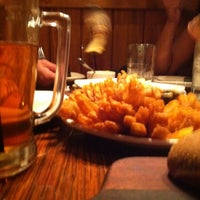 Foto tirada no(a) Outback Steakhouse por Marcelo R. em 4/28/2013