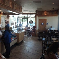 Photo taken at The Coffee Bean & Tea Leaf by Toby L. on 9/20/2012