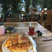 Photo taken at Şehit Zekai Şengör Parkı by Uğur Ç. on 8/17/2017