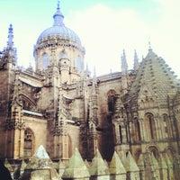 Photo prise au Catedral de Salamanca par Entrevisillos le10/27/2012
