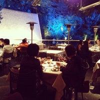 Photo taken at SW Steakhouse by Vasiliy V. on 4/5/2013