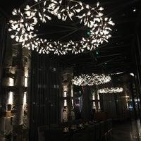 Photo taken at Katana Robata And Sushi Bar by Muna B. on 3/11/2016