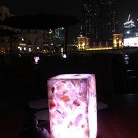 Photo taken at Katana Robata And Sushi Bar by Muna B. on 3/17/2016