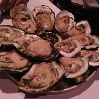 Photo taken at 42nd St Oyster Bar by GoGirl N. on 2/24/2013