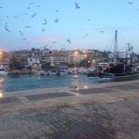 Photo taken at Yürüyüş Yolu Çiftlikköy by Mehmet B. on 12/19/2015