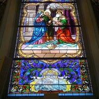 Photo prise au Chapelle Notre-Dame-de-Bon-Secours par Andrew C. le6/19/2013