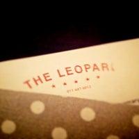 Снимок сделан в The Leopard пользователем Wenster38 10/17/2012