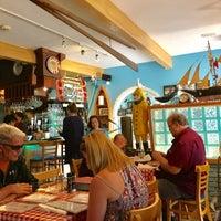 Lobster Pot Restaurant - Seafood Restaurant in Sarasota