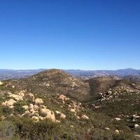 Photo taken at Iron Mountain Summit by Sabrina S. on 1/14/2013