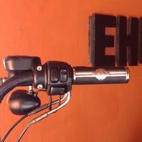 Photo taken at EHD Lifestyle Motos by fabio m. on 5/3/2013