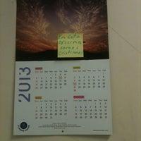 Photo taken at Consultorio del Dr. Lic. Vargas by Emmanuel V. on 7/24/2013