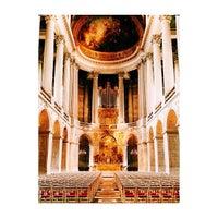 Chapelle royale ch teau ch teau de versailles - Cfa versailles cuisine ...