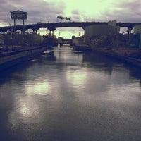 Das Foto wurde bei Ninth Street Bridge von Biel P. am 11/24/2012 aufgenommen