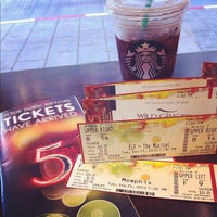 Photo taken at Starbucks by Jessica L. on 9/26/2012