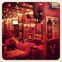 Photo taken at Brother Jimmy's BBQ by Tim W. on 8/4/2013