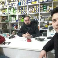 Photo taken at Deniz Oto Yedek Parça & Aksesuar by Hacı Ali T. on 2/10/2016