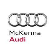McKenna Audi Auto Dealership In Norwalk - Mckenna audi