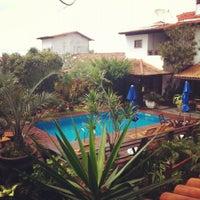 10/13/2012 tarihinde Rafael N.ziyaretçi tarafından Maasai Hotel Beach & Resort'de çekilen fotoğraf
