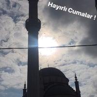 Photo taken at ertugrul gazi merkez cami by Abuzer on 11/10/2017