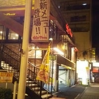 Photo taken at Jolly Pasta 東住吉店 by たちのみ🍶🏮🏔️🛳️ on 4/25/2016