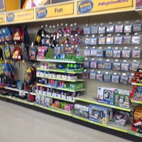 """Photo taken at Toys""""R""""Us by Lorraine P. on 8/10/2014"""