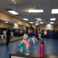 Photo taken at Livermore Martial Arts Academy by Lorraine P. on 3/13/2015