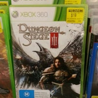 Photo taken at EB Games by Andrew P. on 2/10/2013