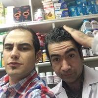 Photo taken at Laleh Drugstore by Mohsen D. on 9/27/2016