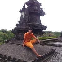 Photo taken at Museum Perjuangan Rakyat Bali by Daeng R. on 3/9/2014