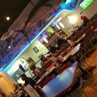 Photo taken at Golden Seafood by Caramels' D. on 1/7/2016
