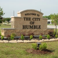 Photo taken at City of Humble by Caramels' D. on 11/9/2017