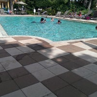 Photo taken at Encantada Resort Kissimmee by Andrè P. on 7/29/2013