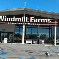Photo taken at Windmill Farms by Rachelle S. on 2/26/2013