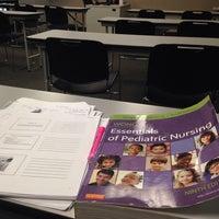 Photo taken at Virginia College Online by Yolanda K. on 3/6/2014