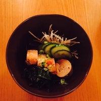 Photo taken at Ariyoshi by Leslie C. on 7/16/2015