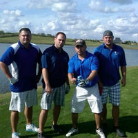 Photo taken at Wildcat Golf Course by Cristina on 12/7/2012