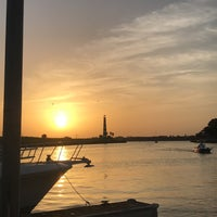 Photo taken at South Shore Harbour Marina by Cristina on 7/21/2018