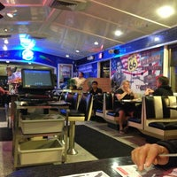 Photo taken at The Oakland Diner by Jake B. on 9/29/2012