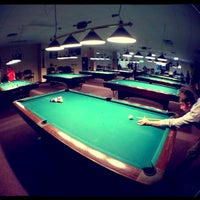 Photo taken at Van Phan Billiards and Bar by Jake B. on 9/27/2012