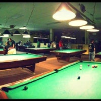 Photo taken at Van Phan Billiards and Bar by Jake B. on 10/2/2012