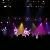 Photo taken at Higher Ground by Jake B. on 2/24/2013