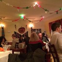Photo taken at Cinco De Mayo by Jake B. on 11/23/2013