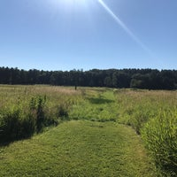 Photo taken at Lapham Peak Unit, Kettle Moraine State Forest by Culley S. on 7/30/2017